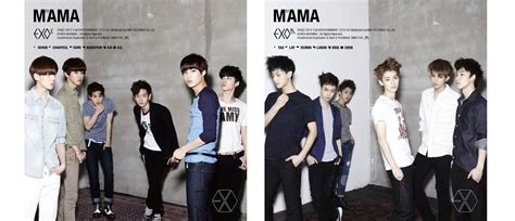 download mp3 exo album mama exo history album cover images