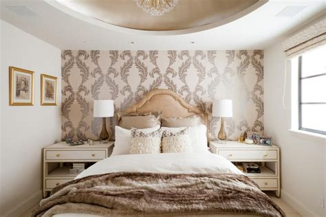 beautiful bedroom wall designs wallpaper for bedroom accent wall peenmedia com