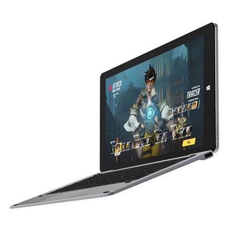 Termurah Chuwi Hi10 Plus Ultrabook Tablet Pc Dual Os Windows 10 chuwi hi10 pro 2 in 1 ultrabook tablet pc gray