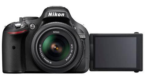 Kamera Nikon D3200 Vs Nikon D5100 nikon d5200 is here vs d5100 d3200