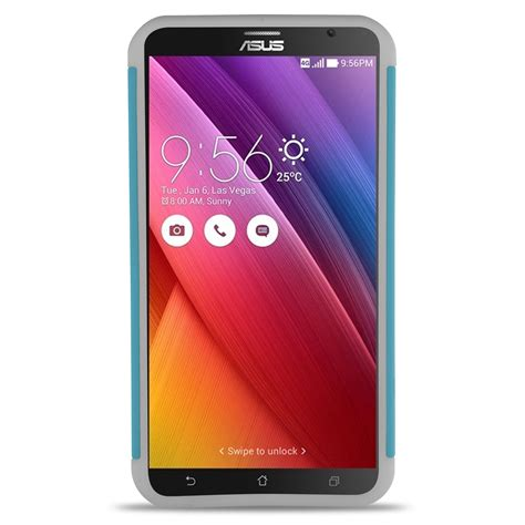 Asus Zenfone 2 5 5 Premium Eco Cases Galeno Original for asus zenfone 2 5 5 quot bling hybrid tough protective phone cover ebay