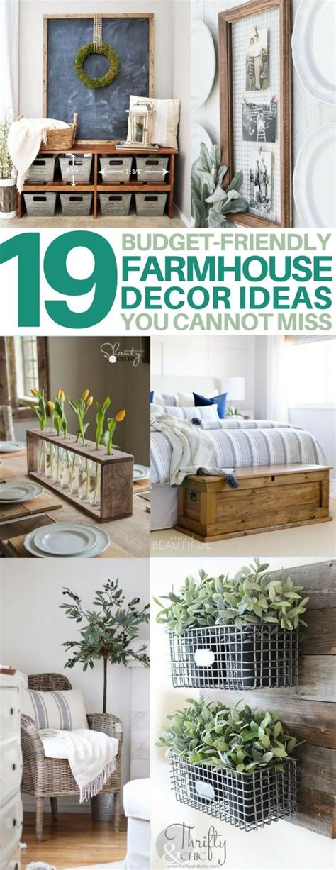 diy home decor projects cheap 25 best ideas about modern farmhouse decor on