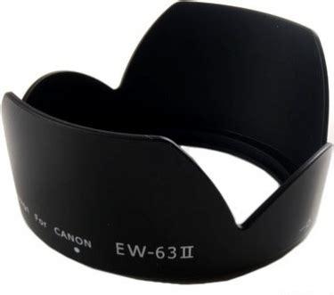 Canon Lens Ew 63ii canon ew 63ii lens for ef 28mm 28 105mm ii lenses
