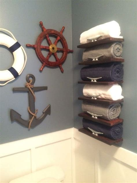 nautical bathroom decor ideas 25 best ideas about nautical bathrooms on