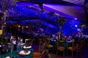 Birthday Dinner Ideas For Adults An Enchanted Garden Case Study Scotland Roselle
