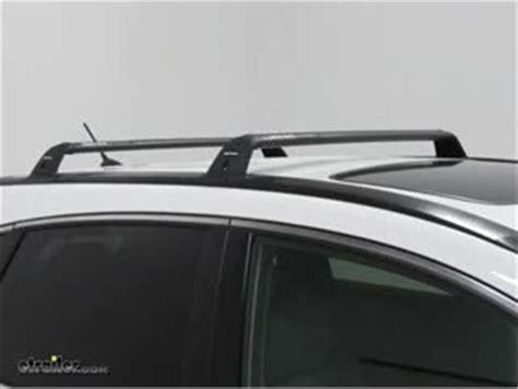 roof rack for 2010 honda cr v etrailer