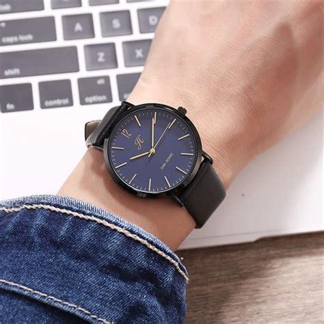 jual jims honey jam tangan pria kode   ukuran