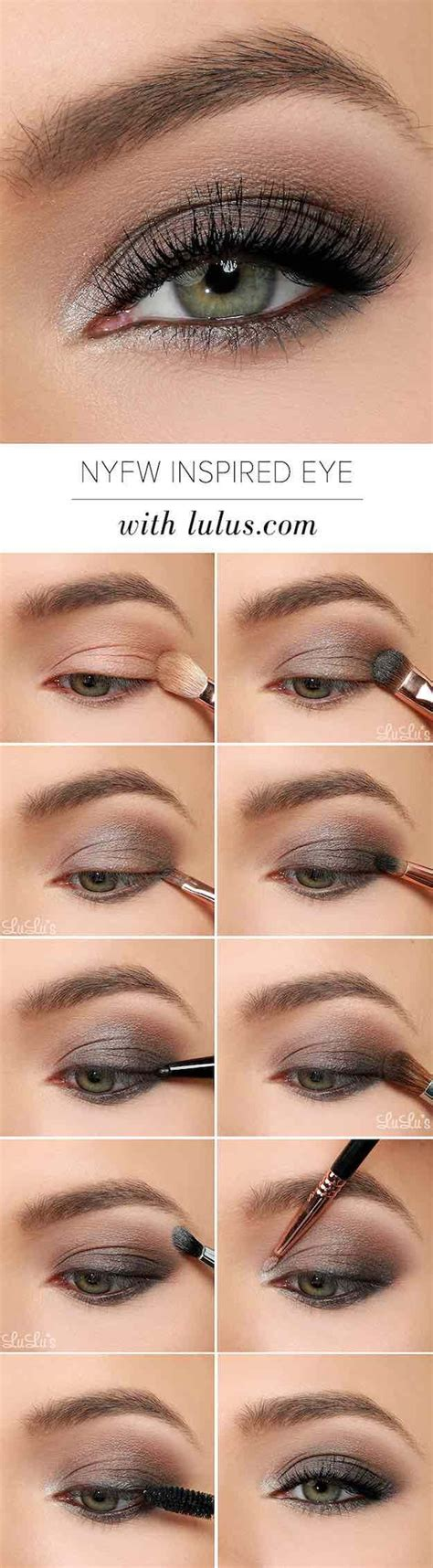 tutorial makeup hantu simple best 20 eye makeup tutorials ideas on pinterest