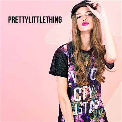 pretty lil thing pretty little thing