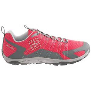 Shoes For Columbia Sportswear Conspiracy Vapor Techlite 174 Trail Shoes