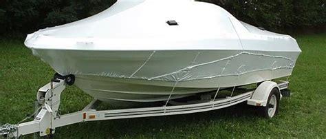 boat shrink wrap vancouver bc custom shrink wrapping raezors edge marine