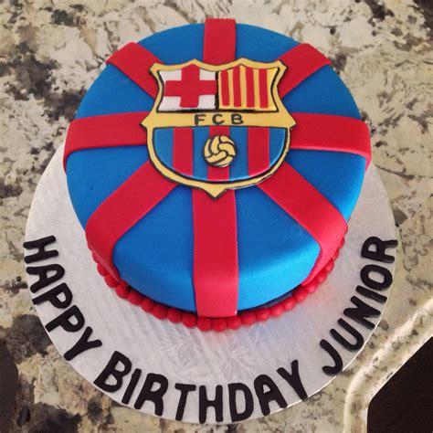 barcelona cake barcelona soccer cake custom cakes pinterest torte