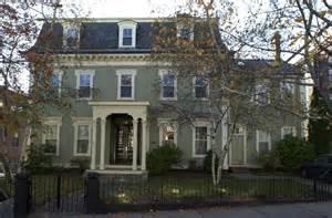 massachusetts house francis b austin house