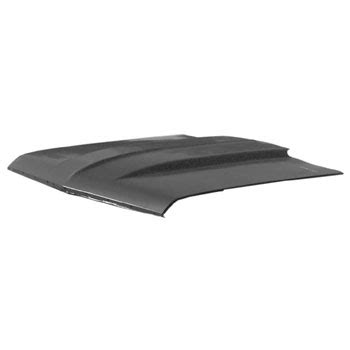 chevelle   steel cowl induction hood