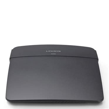 Router Linksys E900 linksys e900 n300 wi fi router