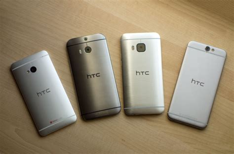 htc one m7 vs m8 vs m9 vs htc 10 how htc flagships developed gearopen
