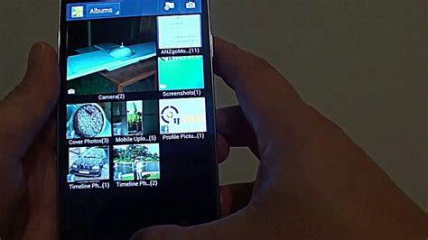 Samsung Gallery Not Showing Photos