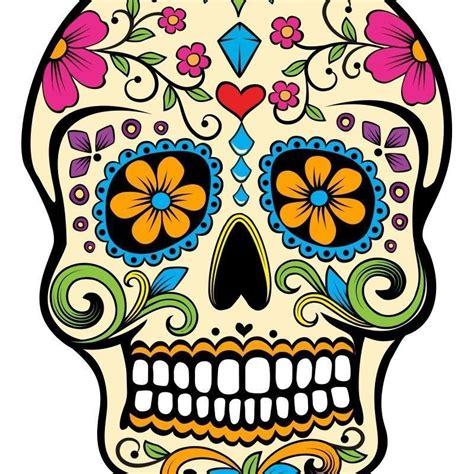 imagenes de una calaveras mexicanas camiseta calavera mexicana lola camisetas
