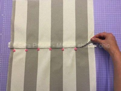 confezionare cuscini come cucire un cuscino con cerniera nascosta poiese