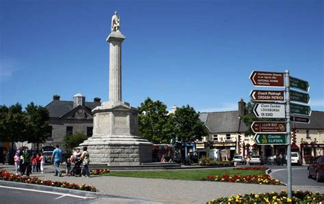 Octogon House by About Westport Co Mayo Ireland Destination Westport