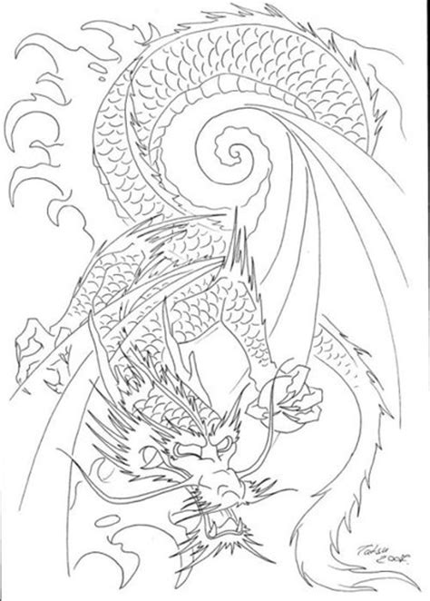 tribal tattoos designs japanese dragon tattoo t p pinterest japanese dragon japanese