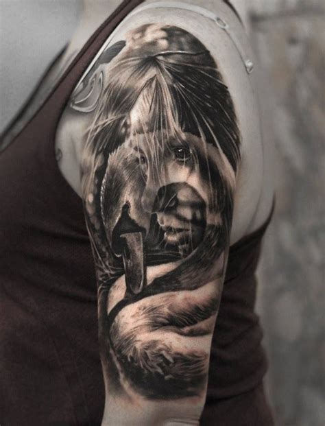 hyper realistic tattoo hyper realistic tattoos by matthew grey