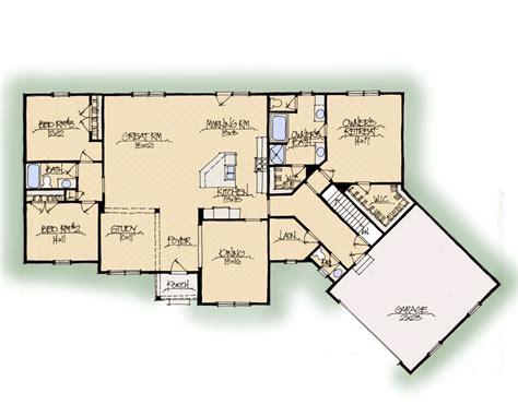 custom home builder floor plans schumacher homes america s largest custom home builder