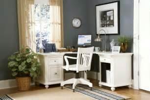 White Corner Desks For Home Office Homelegance Hanna Corner Desk White 8891w Cdesk