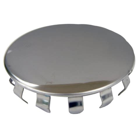 stainless steel sink cap lasco 03 1453 1 1 2 inch stainless steel sink cover