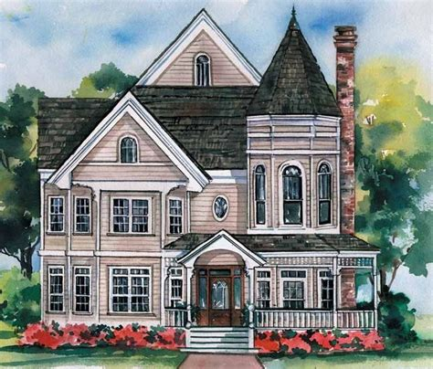 queen anne victorian home plans victorian queen anne style house plans queen anne