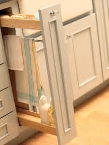 storage ideas for kitchen cupboards 6 creative storage solutions for your kitchen barb
