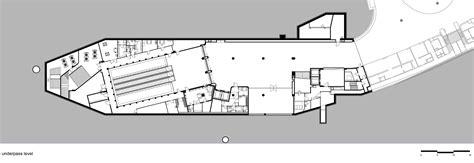 Underground Floor Plans galeria de linha m4 do metr 244 de budapeste esta 231 227 o k 225 lvin