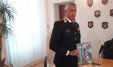 comando provinciale carabinieri pavia il ticino il calendario 2018 dei carabinieri