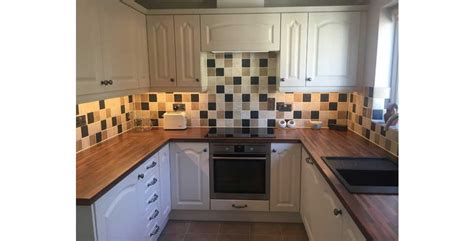 Kitchen Hoo by Kitchen And Utility In Hoo Kent Ream