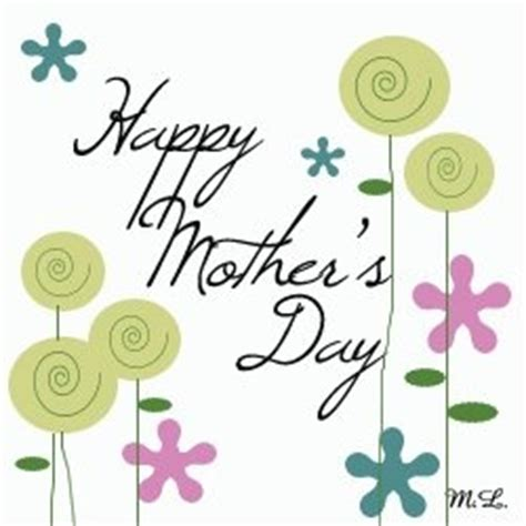 56 s day arts and mothers day clip clipart