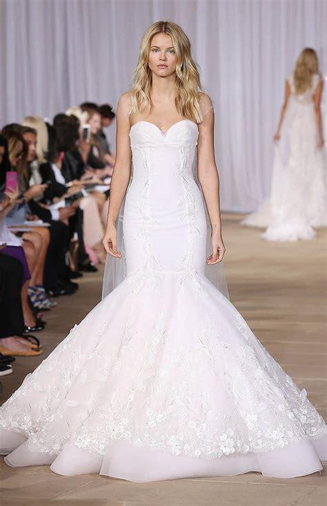 imagenes de vestidos de novia rancheros 2016年のトレンドはこれっ ブランド別 最新マーメイドラインドレスまとめ marry マリー