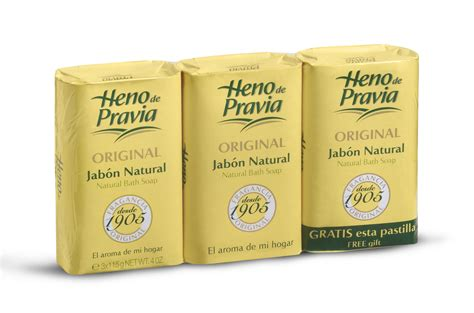 the best mens soap our top 5 recommendations heno de pravia scented soaps 3 x 115 g spanish shop