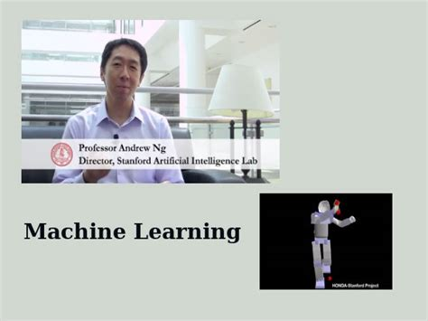 Machine Learning Mba by Machine Learning An Course Careerindia