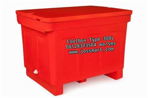 Cooler Box Es Batu Buah Minuman Sayur Daging Cing Piknik jual coolbox kotak pendingin