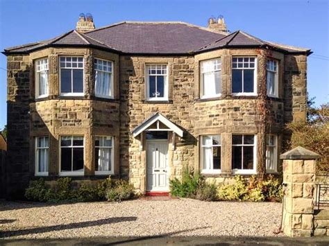 Self Catering Cottages Northumberland by Greycroft Christon Bank Rock Northumbria Self Catering Cottage