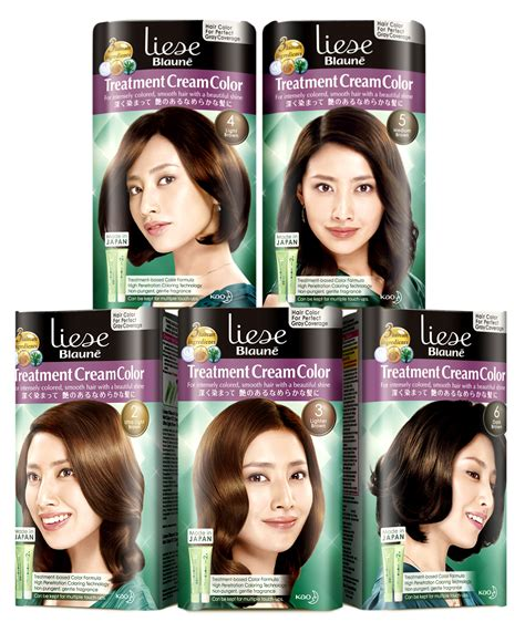 5 reasons why olive comes in different colors top 5 reasons why liese blaune treatment color is the hair dye for you