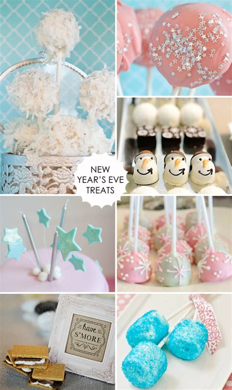 how to make new year treats new year s with project nursery