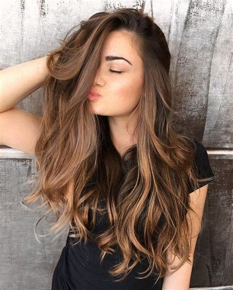 pretty brown hair color 17 best ideas about gorgeous hair color on