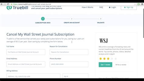Resume Suspended Vi by Wall Journal Suspend Resume Delivery