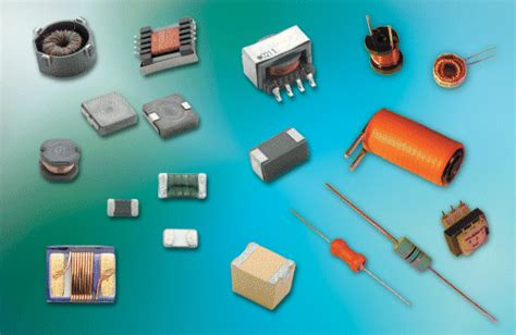inductor and it types fundamentals inductors 101 electronic products