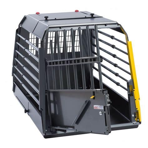 gabbia trasporto cani auto gabbia trasporto cani variocage maximum gabbia trasporto