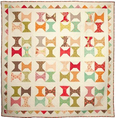 Quilt Borders Patterns by 9 Exciting Border Ideas For Quilt Patterns