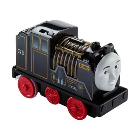 hiro and friends trackmaster wiki