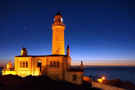 Lighthouse Cottages To Rent by Corsewall Lighthouses For Sale Or Rent
