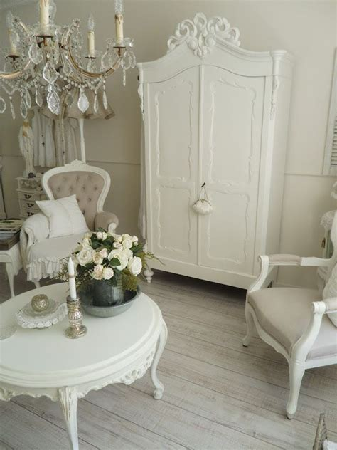 White Shabby Chic Rooms Uniquechic Furniture Limited White Shabby Chic Furniture